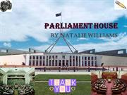 Parliament House Powerpoint