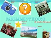 Parliament house POWER POINT