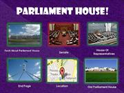 Parliament House Slide Show
