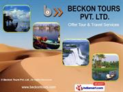 South India Tour Packages By Beckon Tours Pvt. Ltd. New Delhi