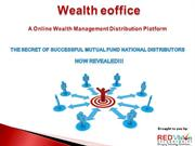 Presentation of wealth eoffice corporate model software