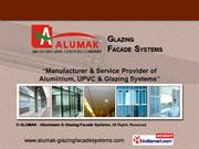Curtain Wall Structure By Alumak - Aluminium & Glazing Facade Systems