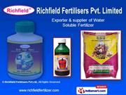 Upcoming Products By Richfield Fertilisers Pvt Ltd. Nashik