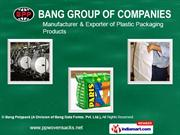 Carry Bags By Bang Polypack (A Division Of Bang Data Forms. Pvt.Ltd)