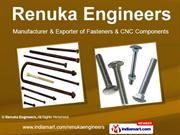 Industrial & Automotive Fasteners By Renuka Engineers New Delhi