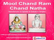 Digamber Idols By Mool Chand Ram Chand Natha Jaipur