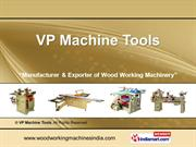 Industrial Milling Machines By V.P. Machine Tools Coimbatore