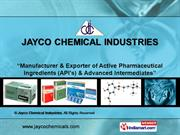 Quality Assurance By Jayco Chemical Industries Thane