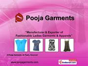 Ladies Tops By Pooja Garments Greater Noida