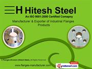 Lapped Joint Flange By Flanges Division (Hitesh Steel) Mumbai