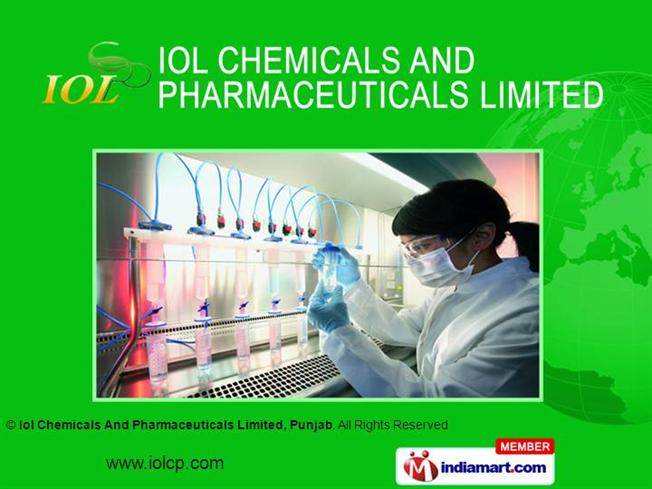 Ethyl Acetate by Iol Chemicals And Pharmaceuticals Limited