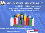 Automated System With Ethylene And Carbon Dioxide System By Chemtron
