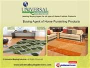 Floor Covering Carpets By Universal Buying Services Panipat
