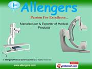 Hf X-Ray System Mobile 15/30Kw (Mars Series) By Allengers Medical