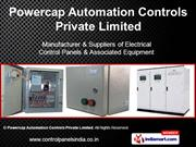 Electrical Equipment by Powercap Automation Controls Private Limited ,