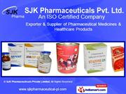 Quinolones Antibiotics By Sjk Pharmaceuticals Private Limited