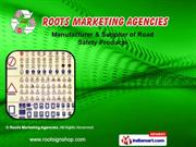 Reflective Road Safety Products By Roots Marketing Agencies Delhi