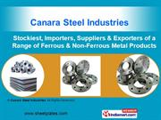 Metal Fitting Products By Canara Steel Industries Mumbai