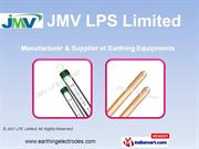 Earthing Equipment By Jmv Earthing Equipment Private Limited Noida