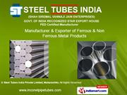 Alloy Metal Pipes By Steel Tubes India Private Limited, Maharashtra