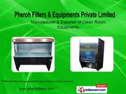 Air Shower By Pheroh Filters & Equipments Private Limited Pune
