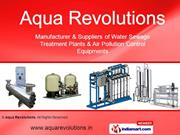 Effluent Treatment Plants By Aqua Revolutions Chennai