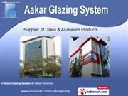 Glazing And Railing Works By Aakar Glazing System Mumbai