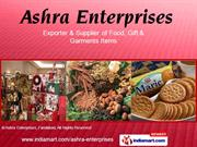 Food Items By Ashra Enterprises, Faridabad Faridabad