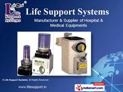 Anesthesia Machines By Life Support Systems Kalyan