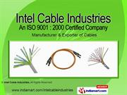 Telecommunication Cables By Intel Cable Industries Faridabad