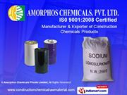Industrial Chemicals By Amorphos Chemicals Private Limited Delhi