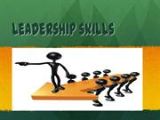 DCC Leadership skills
