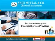 Company Registration Services By Anuj Mittal & Co. Noida