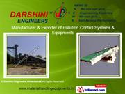 Weighing Systems By Darshini Engineers, Ahmedabad Ahmedabad