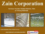 Concertina Wires & Nets By Zain Corporation, Pune Pune