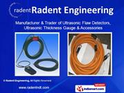 Magnetic Particle Inspection By Radent Engineering Chennai