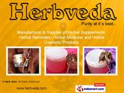 Herbal Cosmetics By Herb Veda New Delhi