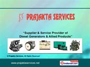 Generator Parts By Prajakta Services Pune