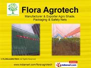 Shade And Packaging Nets By Flora Agrotech Vapi