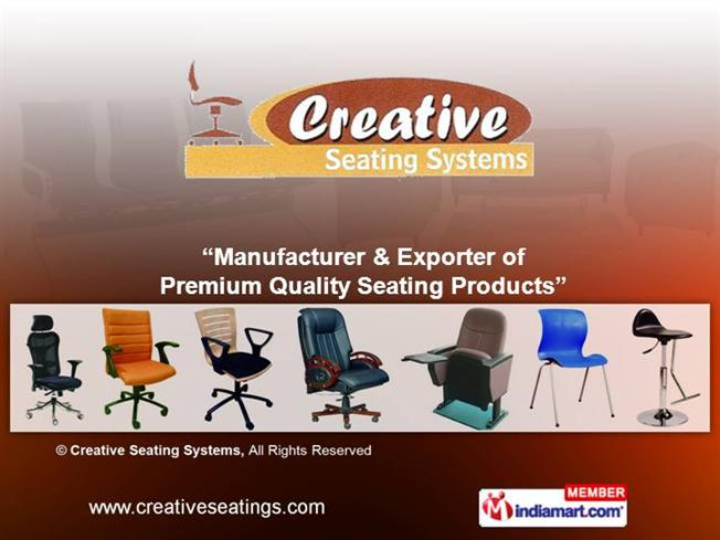 executive chairs by creative seating systems pune authorstream