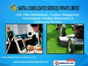 Temporary Or Contract Staffing Services By Sartaj Utility Services