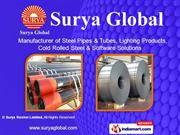 Steel Pipes And Tubes By Surya Roshni Limited New Delhi