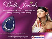 Handmade Freshwater Pearl Necklace By Bello Jewels Private Limited