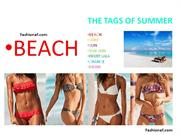 THE TAGS OF SUMMER-Cheap Christian Audigier Swimwears