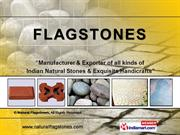Slate Flagstone By Natural Flagstones Bhilwara