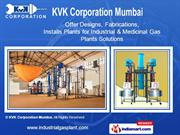 Oxygen / Nitrogen Gas Plant By Kvk Corporation Mumbai Mumbai