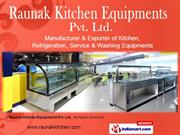 Kitchen Racks By Raunak Kitchen Equipments Pvt. Ltd. Mumbai