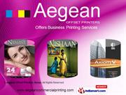 Journal Printing Service By Aegean Offset Printers, Noida Greater
