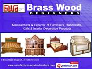 Designer Sofa Sets By Brass Wood Designers New Delhi