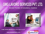 Service Tax And Value Added Tax Consultancy By Gmg Lavoro Services Pvt